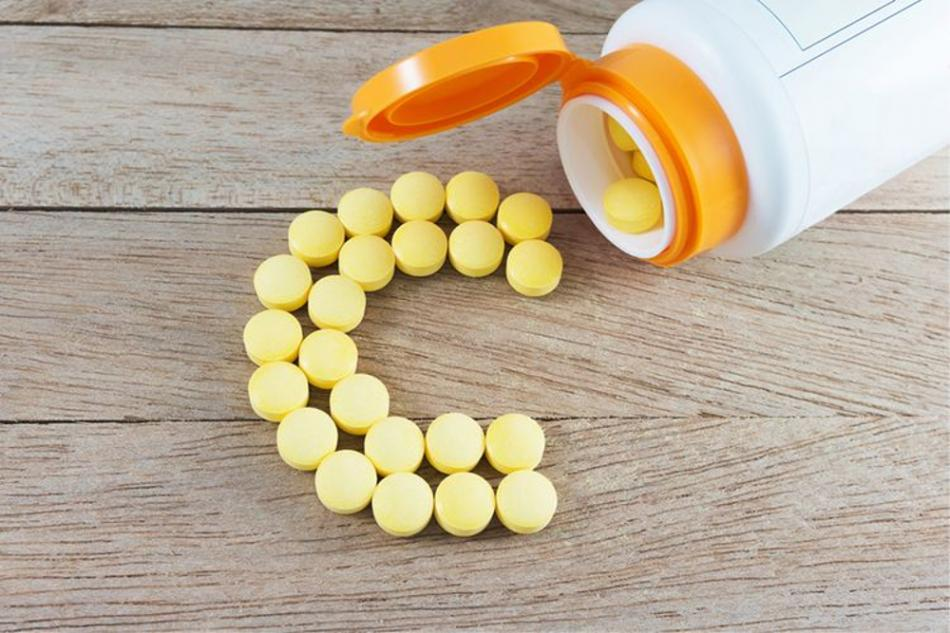 Toko SehatQ menyediakan beragam varian suplemen vitamin C